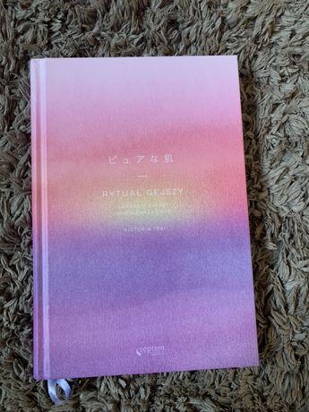 Rytuał gejszy Japoński sekret promiennej cery Victoria Tosia