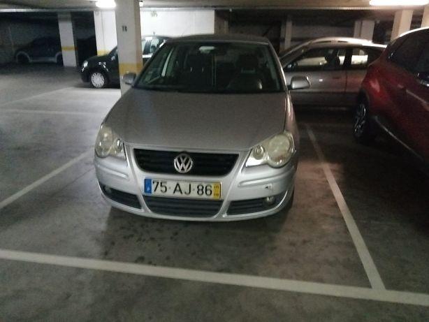 VW polo tdi 2005
