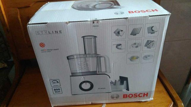Robot kuchenny BOSCH MCM 4100, 800W z blenderem kielichowym