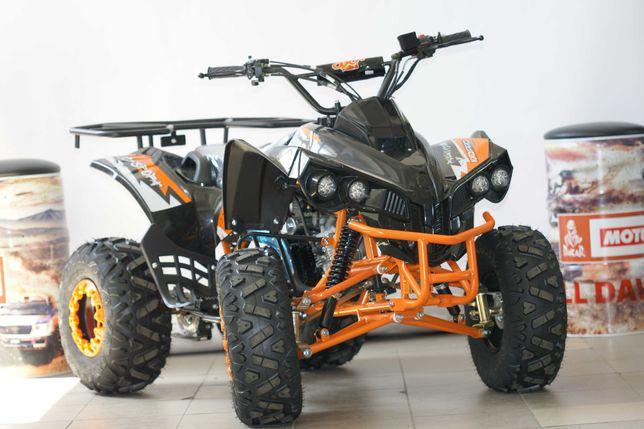 Quad 125 kxd 008/8 Rozrusznik Raty 0%/Transport