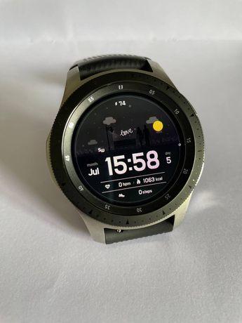 Часы Samsun galaxy watch 46mm