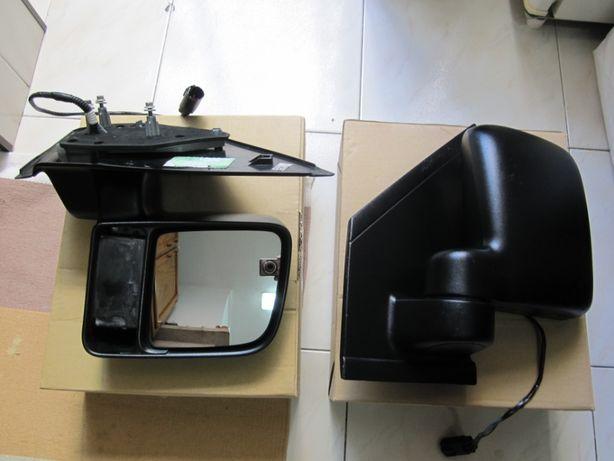 2 Espelhos retrovisor FORD TRANSIT Connct direito e esquerdo eletrico