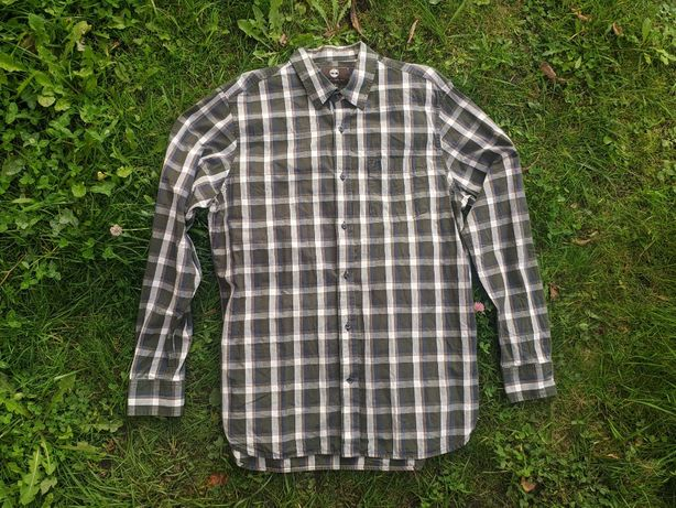 Чоловіча сорочка Timberland