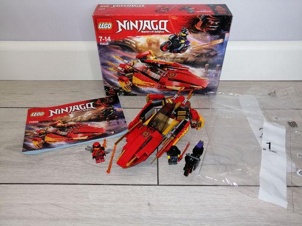 Lego Ninjago 70638 Katana V11. OPIS.