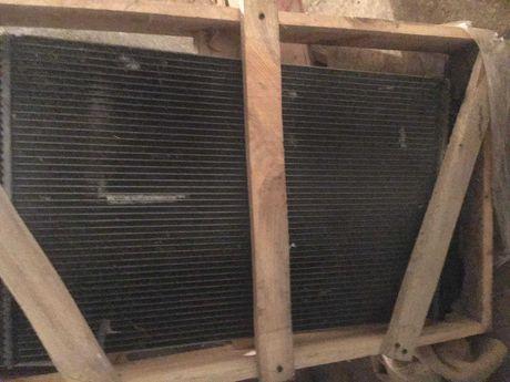 Радиатор охлаждения opel vectra c 2.2 z22se автомат valeo