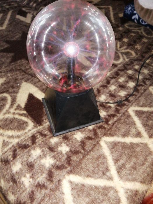 Kula plazmowa Nieżyn - image 1