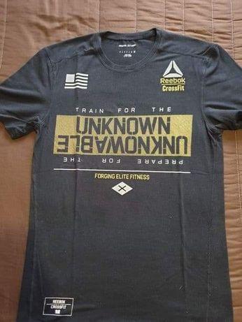 T-Shirts - Reebok Crossfit