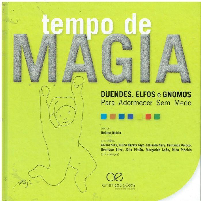 9789 Duendes, Elfos e Gnomos para Adormecer sem Medo de Helena Osório Cidade Da Maia - imagem 1