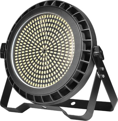 Stroboskop,blinder 324 led 8 x ring IMG Stage Line
