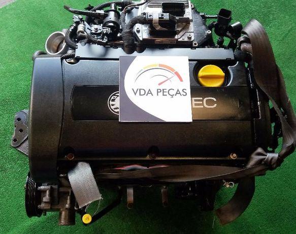 Motor Opel Astra H 1.6 i 16 v / 2007 / Z16XE1