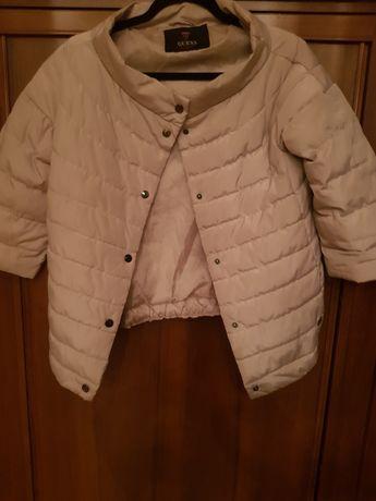 GUESS демисезонная куртка, размер S