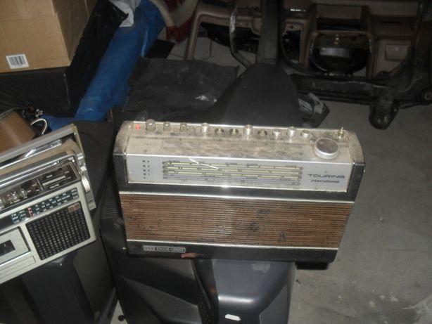 radio antigo itt chaub-lorenz