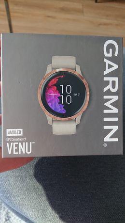 Smartwatch Garmin Venu Amoled