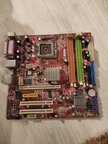 Płyta główna MSI 945GM2-H