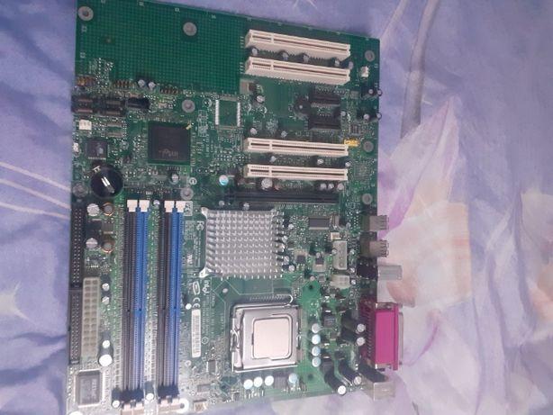 płyta główna pc intel, procesor intel pentium, pamięć ram,