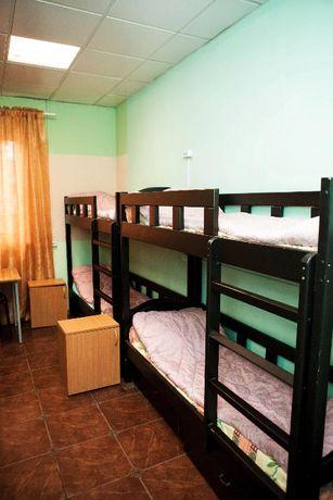 классный хостел.4х местные комнаты в святошинском районе новый хостел