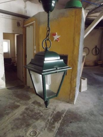 Vendo lanterna de pendurar