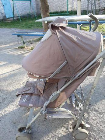 Прогулочна коляска дитяча BABYCARE Pride