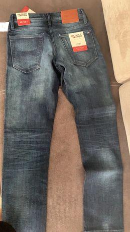 Oryginalne spodnie jeansy dzinsy Tommy Hilfiger rozmiar 46/M nowe