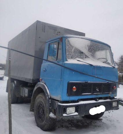 Продам грузовой автомобиль МАЗ