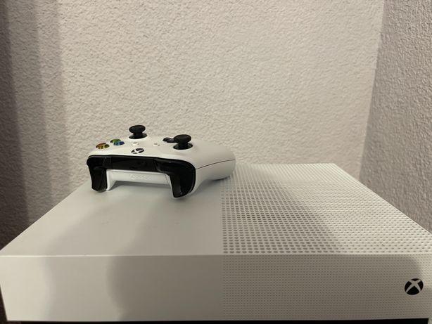 Xbox one S 1Tb digital na gwarancji jak nowy okazja