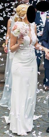 Suknia Ślubna Madonna model Livia