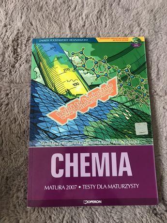 Chemia z operonem zadania