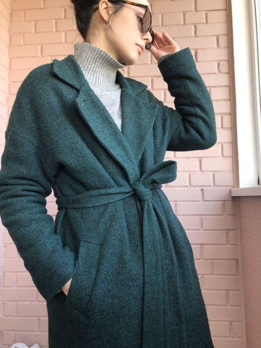 Пальто - халат, пальто - кокон Сумы - изображение 1