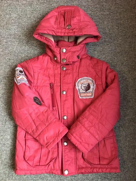 Демісезонна курточка Bembi