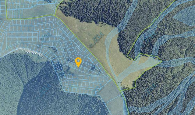 Найближча земельна ділянка до 12-о підйомника Буковеля