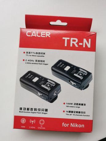 Wyzwalacz radiowy TR-N Jinbei do Nikona
