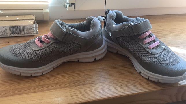Новые кроссовки, туфли, босоножки, детская обувь