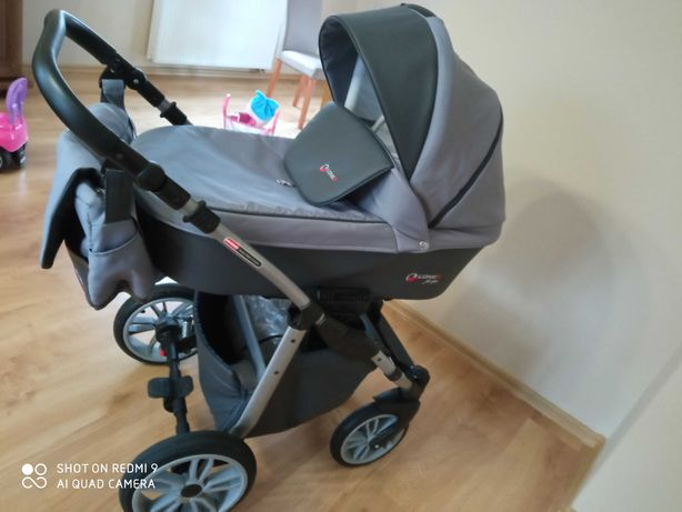 Wózek dziecięcy Lonex First