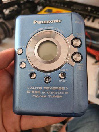 Walkmam Panasonic  RQ-SX67V