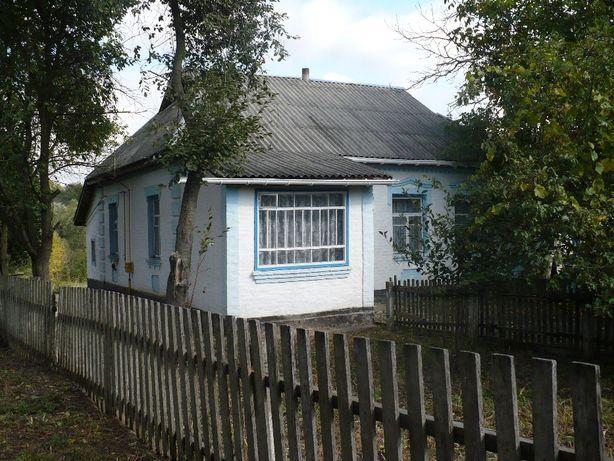 Продається приватний будинок за адресою смт. Маньківка Черкаська обл.