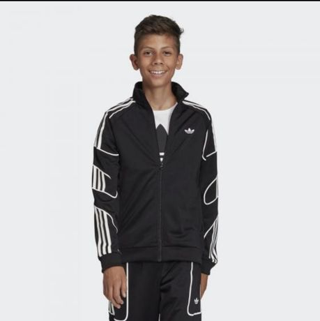 Олимпийка кофта Адидас для мальчиков ( лучше чем Найк пума джома )