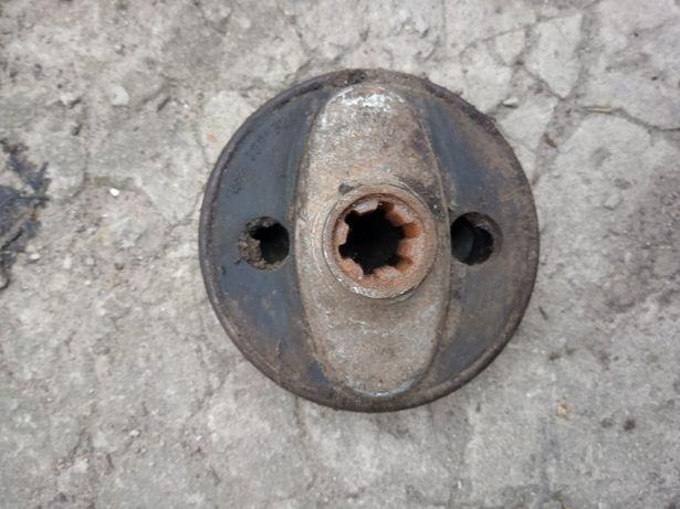 Резиновая муфта кардана на МТ