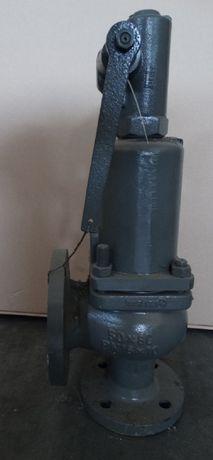 Zawór Bezpieczeństwa SI6301M DN50/80 4Bary Armak
