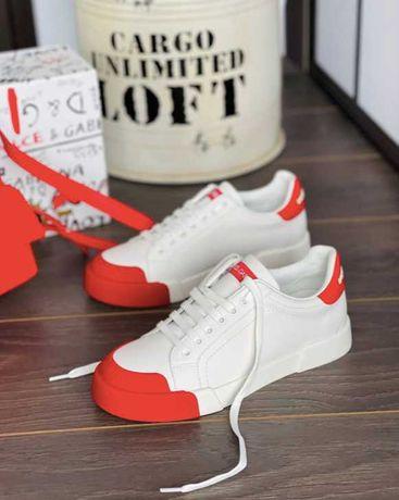 Sapatilhas Dolce Gabana. Tenis  D&G. Sapatos de luxo.