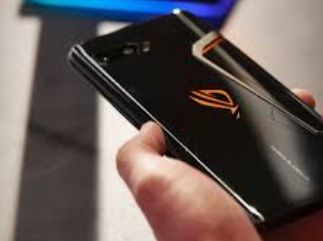 Продам Asus rog phone II 12/256gb