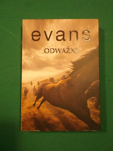 Odważni Nicholas Evans
