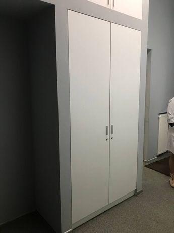 Продам почти новый шкаф