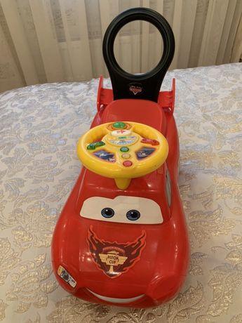 Машинка-толокар Kiddieland для детей