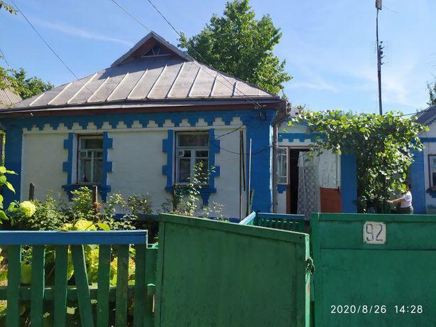 Продам 5 кімнатний  будинок з садом