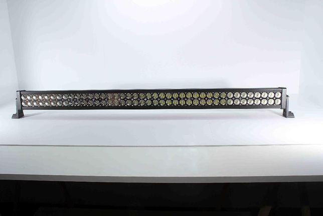 FHA-240 - Barra led 240W 114 Cm + Kit de Instalação - Envio Gratuito