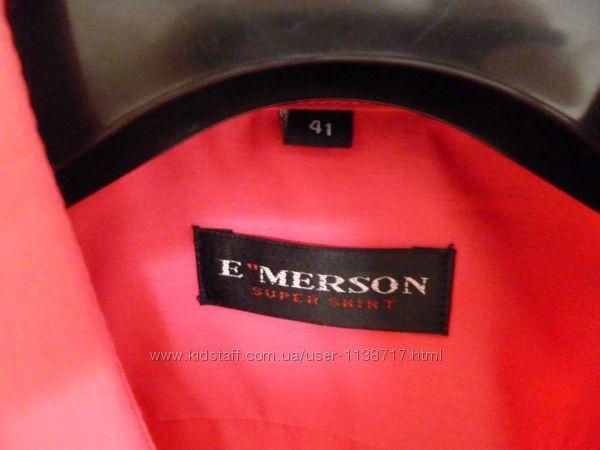 Мужская рубашка Emerson