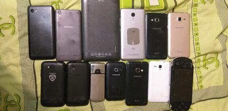 Продам-обмін телефони