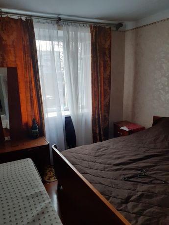 Уютная трехкомнатная квартира на Николаевке
