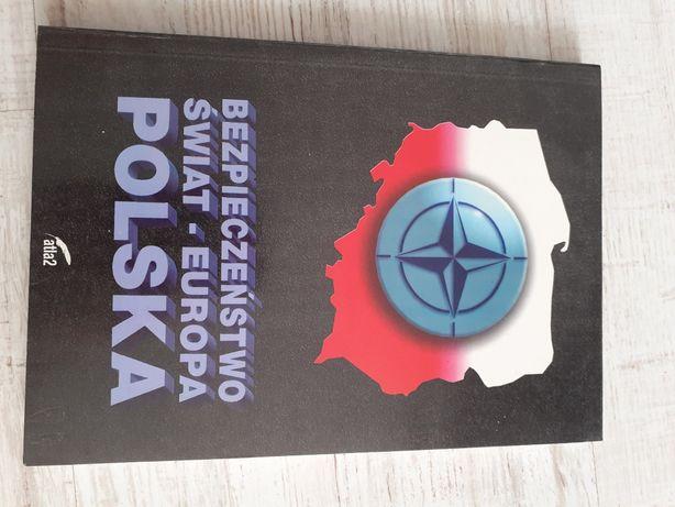 Bezpieczeństwo Świat-Europa-Polska, Kaczmarek, A. Skowroński