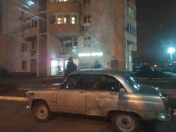 Хороший Москвич 402